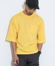 URBAN RESEARCH DOORS/Wide Sleeve 5/S T-Shirts/500311350