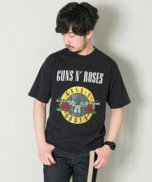 URBAN RESEARCH/GUNS N ROSES T−SHIRTS/500311389