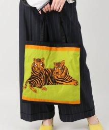 JOURNAL STANDARD/【Maison Bengal/マイソンベンガル】 TIGER BAG:トートバッグ/500312295