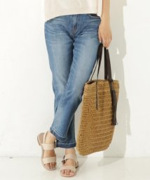 NIJYUSANKU/【洗える!】23区denim standard jeans デニムパンツ/500312887