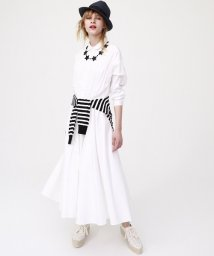 To b. by agnes b./WE69 ROBE/500293946