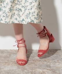 CHEMBUR/ONE ANCLE LACE‐UP/500304196