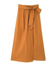 PROPORTION BODY DRESSING/《BLANCHIC》ミリタリーツイルスカーチョ/500313070