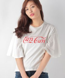 AZUL by moussy/Can‐Cun LOGO TEE/500281972