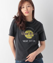AZUL by moussy/サークルLOGO TEE/500281973