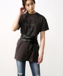 AZUL by moussy/HAND FONT BIG T/500281977