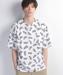 JNSJNM/【VISION】BIGシルエットTシャツ/500285376