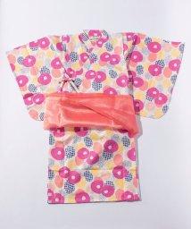 Love&Peace&Money/あさがお2WAY浴衣/500305973