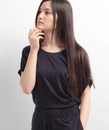 Leilian/【セットアップ対応商品】ラグランスリーブカットソー/10253717N