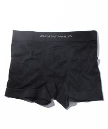 JNSJNM/【BODY WILD】ジャカード3D成型ボクサーパンツ/500302558