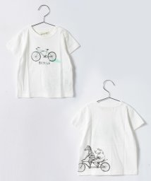 Love&Peace&Money/BICYCLE Tシャツ/500305960