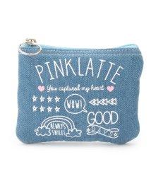 PINK-latte/小物ポーチ/500315630