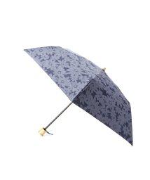 SOUP/晴雨兼用トーンオントーン花柄折り畳み傘/500316116