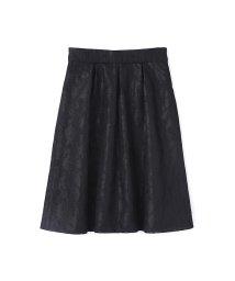 PROPORTION BODY DRESSING/《EDIT COLOGNE》シフォンボンディングフラワースカート/500272376