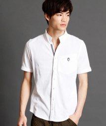 HIDEAWAYS NICOLE/半袖カットシャツ/500297504