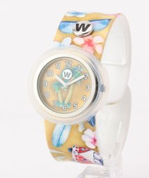 SHIPS KIDS/watchitude:SLAP WATCH(SURF LIFE)/500316790