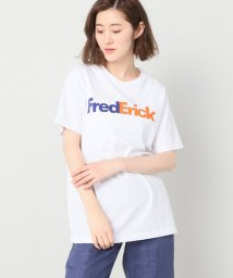 JOURNAL STANDARD relume/【FREDERICK/フレデリック】Frederick:Tシャツ/500318650