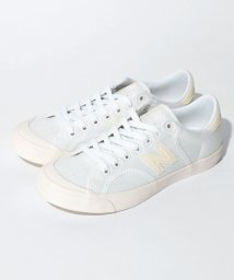 New balance/PROCTS COURT STYLE/500311007