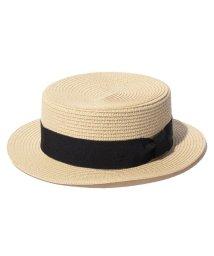 ROPE PICNIC PASSAGE/ペーパーブレードカンカン帽/500315559