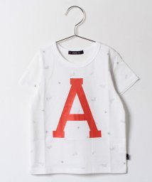 ROPE' PICNIC KIDS/KIDS涼感とび柄Tシャツ/500315570