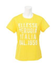Ellesse/エレッセ/レディス/Tシャツ/500321403