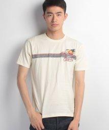 JNSJNM/【HANG TEN】プリントTシャツ/500302552