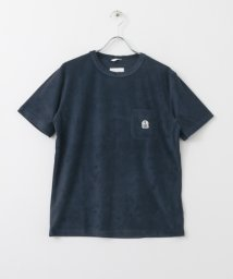 URBAN RESEARCH/FIDELITY PILE CREW-NECK T-SHIRTS/500322756