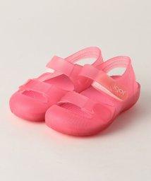 green label relaxing (Kids)/◆【igor(イゴール)】サンダル/BONDI 13cm/500326006