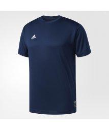adidas/アディダス/メンズ/バックプリントロゴ半袖Tシャツ/500326681