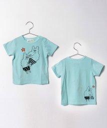 Love&Peace&Money/アスレッチクくまTシャツ/500321629