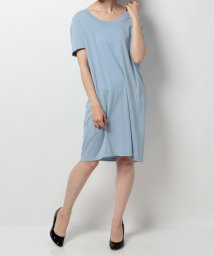 URBAN RESEARCH/【ONEMILEWEAR】CapeSleeveDress/500321922