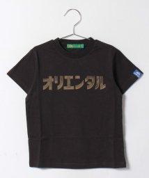 KRIFF MAYER(Kids)/バラエTEE.CO.JP(オリエンタル)(120〜160cm)/500322966