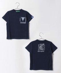 KRIFF MAYER(Kids)/バラエTEE.CO.JP(シャチハタ)(120〜160cm)/500322968