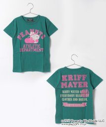 KRIFF MAYER(Kids)/スヌーピー半袖TEE(140〜160cm)/500323003
