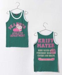 KRIFF MAYER(Kids)/スヌーピータンクトップ(140〜160cm)/500323007