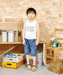 KRIFF MAYER(Kids)/セサミタンクトップ(110〜130cm)/500323012