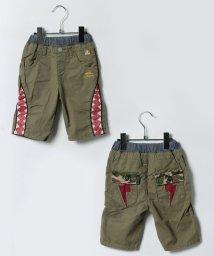 KRIFF MAYER(Kids)/DINOSAUR‐SHORTS(110〜130cm)/500323014