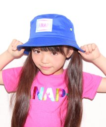 ANAP KIDS/グラデーションロゴバケットHAT/500325098