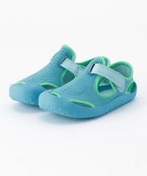 SHIPS KIDS/NIKE:SUNRAY PROTECT TD(ライトブルー)(12〜16cm)/500332071