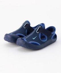SHIPS KIDS/NIKE:SUNRAY PROTECT TD(ブルー)(12〜16cm)/500332072