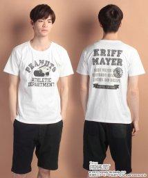 KRIFF MAYER/スヌーピーTEE/500322949