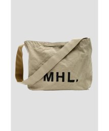 MHL./HEAVY COTTON CANVAS/500334145