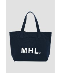 MHL./HEAVY COTTON CANVAS/500334148
