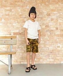 KRIFF MAYER(Kids)/クライムショーツ(柄)(120〜160cm)/500325832