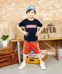 KRIFF MAYER(Kids)/ブランドロゴTEE(110〜130cm)/500326084