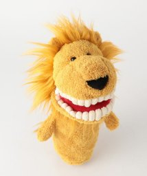 green label relaxing (Kids)/【JELLYCAT】 TOOTHY H パペット/500330155