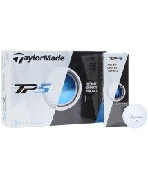 TaylorMade/テーラーメイド/メンズ/TP5 BALL DZ/500339466