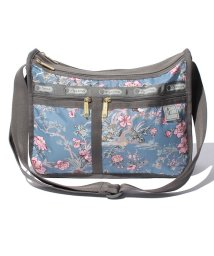 LeSportsac/DELUXE EVERYDAY BAG シークレットガーデン/LS0018540