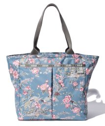 LeSportsac/EVERYGIRL TOTE シークレットガーデン/LS0018545