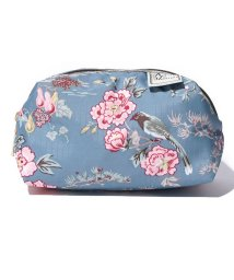LeSportsac/SMALL PASSERBY COSMETIC シークレットガーデン/LS0018547